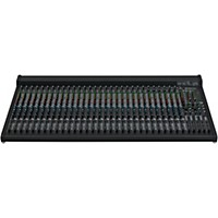 Refurbished Mackie Vlz4 Series 3204Vlz4 32-Channel/4-Bus Fx Mixer With Usb