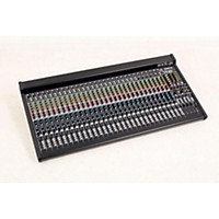 Used Mackie Vlz4 Series 3204Vlz4 32-Channel/4-Bus Fx Mixer With Usb  888365738185