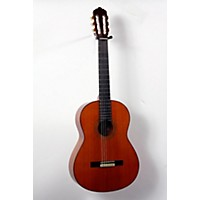 Used Yamaha Gc12 Handcrafted Classical Guitar Cedar 888365708577