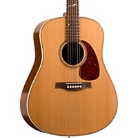 Seagull Artist Mosaic Acoustic Guitar Natural