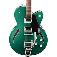 Gretsch Guitars G5620t Electromatic Center Block Semi-Hollow Electric Guitar Georgia Green