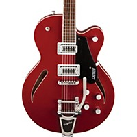Gretsch Guitars G5620t Electromatic Center Block Semi-Hollow Electric Guitar Rosa Red