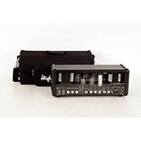 Used Hughes & Kettner Grandmeister 36W Tube Guitar Head Black 888365946429