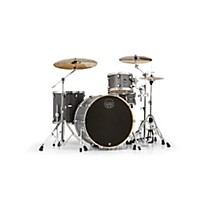 Mapex Mars Series 4-Piece Rock 24 Shell Pack Graywood