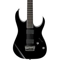 Ibanez Rgib6 Iron Label Rg Baritone Series Electric Guitar Black