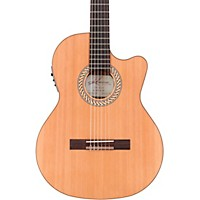 Kremona Sofia S63cw Classical Acoustic-Electric Guitar Natural