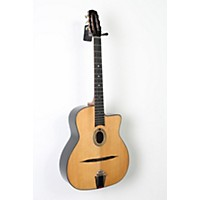 Used Paris Swing Model 39 Gypsy Jazz Acoustic Guitar  190839032669