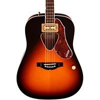 Gretsch Guitars G5031ft Rancher Acoustic-Electric Guitar Sunburst