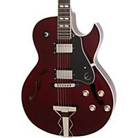 Epiphone Es-175 Premium Hollowbody Electric Guitar Wine Red