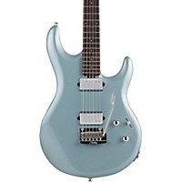 Sterling By Music Man Lk100d Electric Guitar Luke Blue