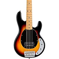 Sterling By Music Man Ray35ca 5-String Electric Bass Guitar 3-Color Sunburst