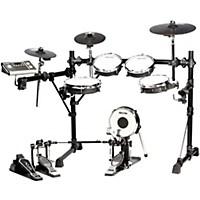 Pintech Pdk1000 Electronic Drum Kit Silver Vein