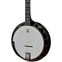 Deering Goodtime Midnight Special 5 String Resonator Banjo