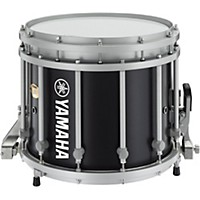 Yamaha 8300 Series Sfz Marching Snare Drum 14 X 12 In. Black Forest With Standard Hardware