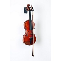 Used Cremona Sv-1500 Master Series Violin Outfit 4/4 Size 888365797700