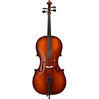 Bellafina Prodigy Series Cello Outfit 3/4 Size