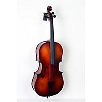 Used Bellafina Prodigy Series Cello Outfit 3/4 Size 888365759203