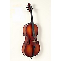 Used Bellafina Prodigy Series Cello Outfit 1/2 Size 190839032508