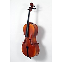 Used Bellafina Overture Series Cello Outfit 4/4 Size 888365797892