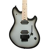 Evh Wolfgang Standard Electric Guitar Silver Burst