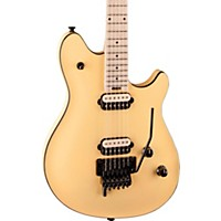 Evh Wolfgang Special Electric Guitar Vintage White Maple Fretboard