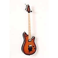 Used Evh Wolfgang Special Electric Guitar Tobacco Burst, Maple Fretboard 888365911601