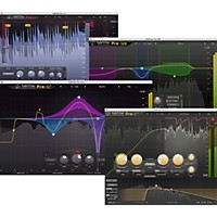 Fabfilter Mastering Bundle Software Download
