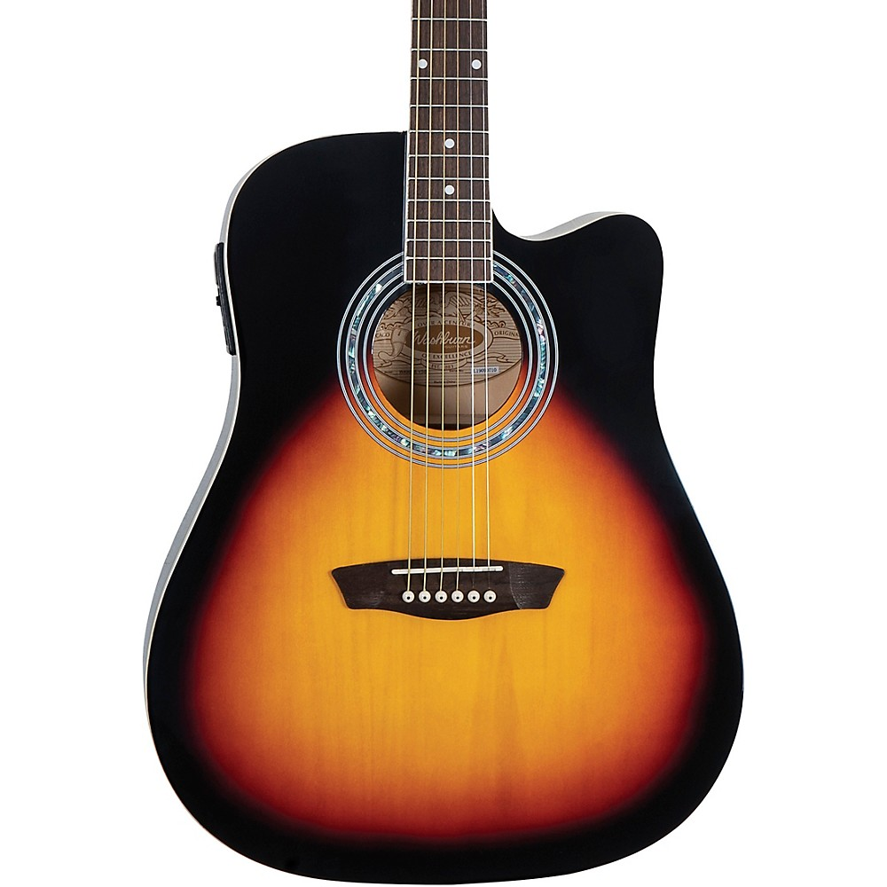 Yamaha Guitar Catalog