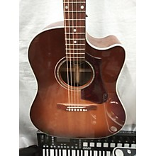 Gibson J15 Acoustic Cutaway Electric Acoustic Electric Guitar