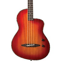 Michael Kelly Mkb4sb Rick Turner Licensed 4-String Bass Sunburst