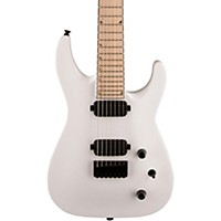 Jackson Slathx-M 3-7 7-String Electric Guitar Snow White
