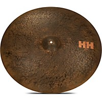 Sabian Hh Series King Cymbal 24 In.