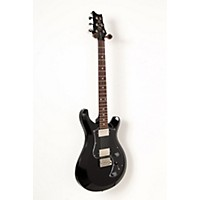 Used Prs S2 Standard 22 Dot Inlays Electric Guitar Black 888365851112
