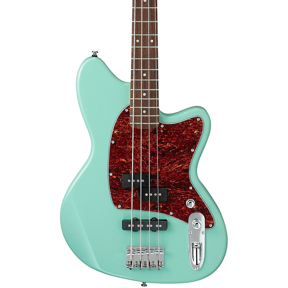 Ibanez TMB100 Electric Bass Guitar Mint Green