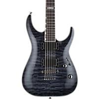 Esp Ltd Mh1001nt Electric Guitar See-Thru Black