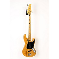 Used Schecter Guitar Research Diamond-J Plus Electric Bass Guitar Satin Aged Natural 888365924731