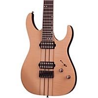 Schecter Guitar Research Banshee Elite-7 Seven-String Electric Guitar Gloss Natural