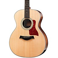 Taylor 214 Deluxe Grand Auditorium Acoustic Guitar Natural