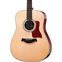 Taylor 200 Series 210 Deluxe Dreadnought Acoustic Guitar Natural