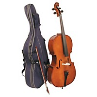 Stentor Student I Series Cello Outfit 3/4 Size