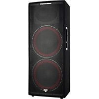 Cerwin-Vega Cvi-252 15 Passive Portable Pa Speakers