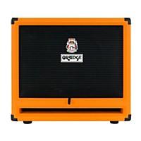 Orange Amplifiers Obc212 600W 2X12 Bass Speaker Cabinet Orange