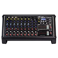 Peavey Xr-At Powered Mixer With Autotune