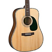 Blueridge Contemporary Series Br-70A Dreadnought Acoustic Guitar Natural