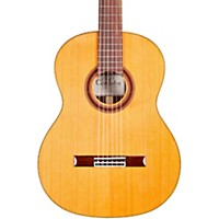 Cordoba F7 Paco Flamenco Nylon String Guitar Natural