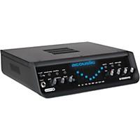 Acoustic B1000hd 1,000W Bass Amp Head