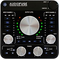 Arturia Audiofuse Audio Interface Dark Black