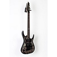 Used Dean Signature Series Rusty Cooley Rc6 Electric Guitar Xenocide 888365718637