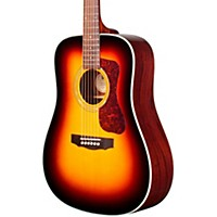 Guild D-140 Acoustic Guitar Sunburst