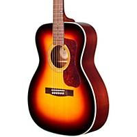 Guild Om-140 Acoustic Guitar Sunburst